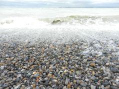Waves at Le Hourdel II