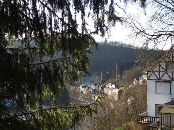 La Roche en Ardenne part I