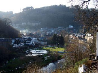 La Roche en Ardenne part II