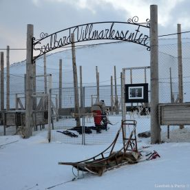 The Svalbard Villmarkssenter