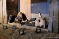 Skulls in Kroa