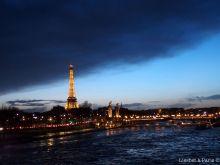 Paris by night II