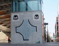 Street Art @ Pantin
